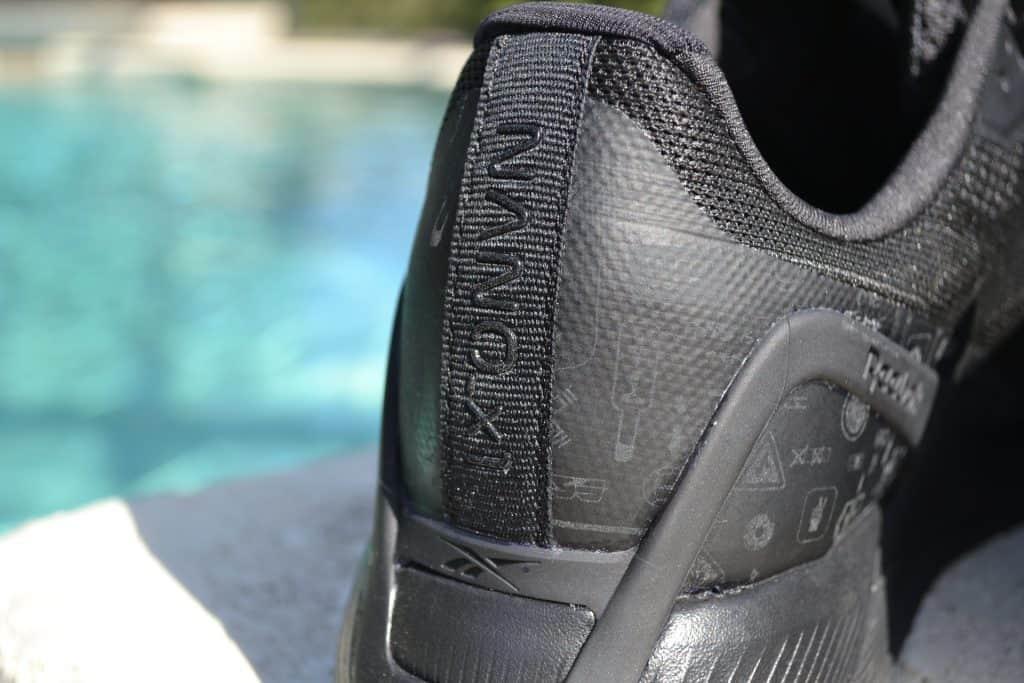 Reebok Nano X1 Training Shoe Review (13)