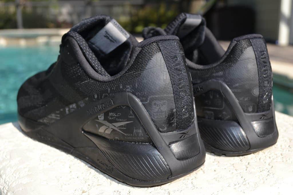 Reebok Nano X1 Training Shoe Review (14)