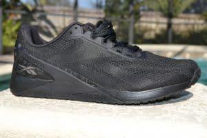 Reebok Nano X1 Training Shoe Review (18)