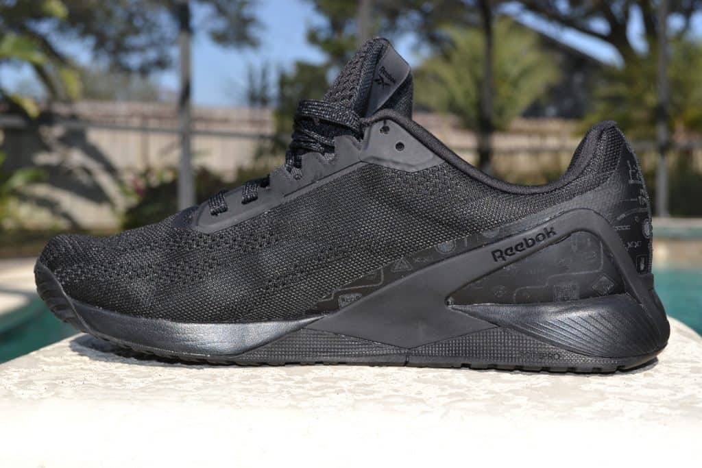 Reebok Nano X1 Training Shoe Review (19)