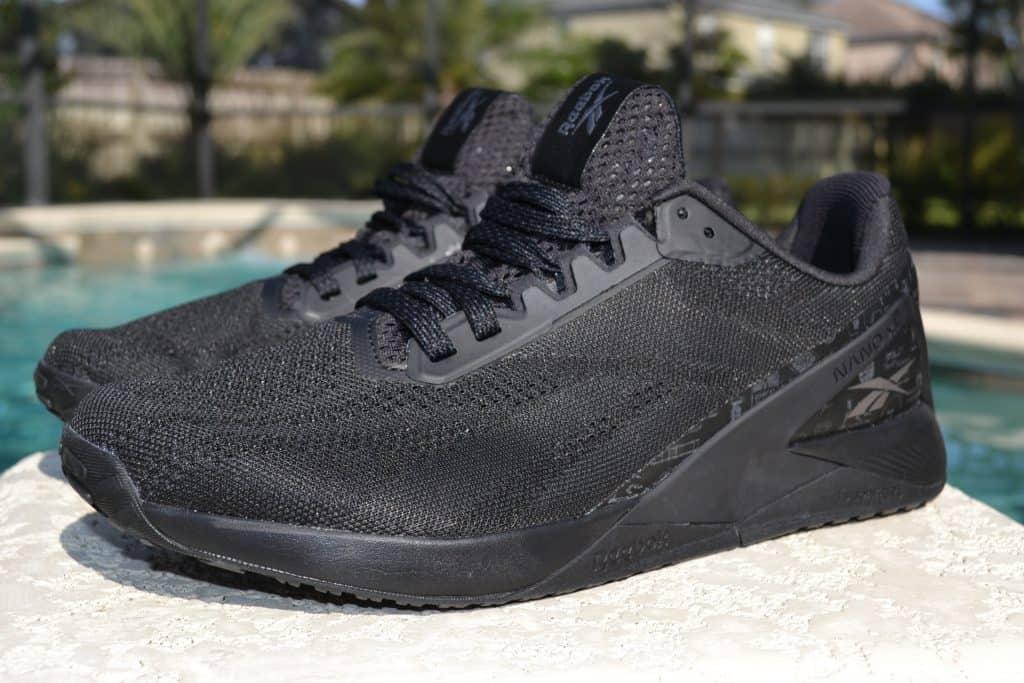 Reebok Nano X1 Training Shoe Review (6)