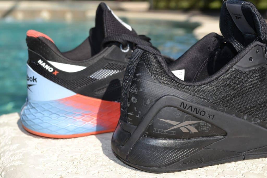 Reebok Nano X1 Versus Nano X Training Shoe (4)