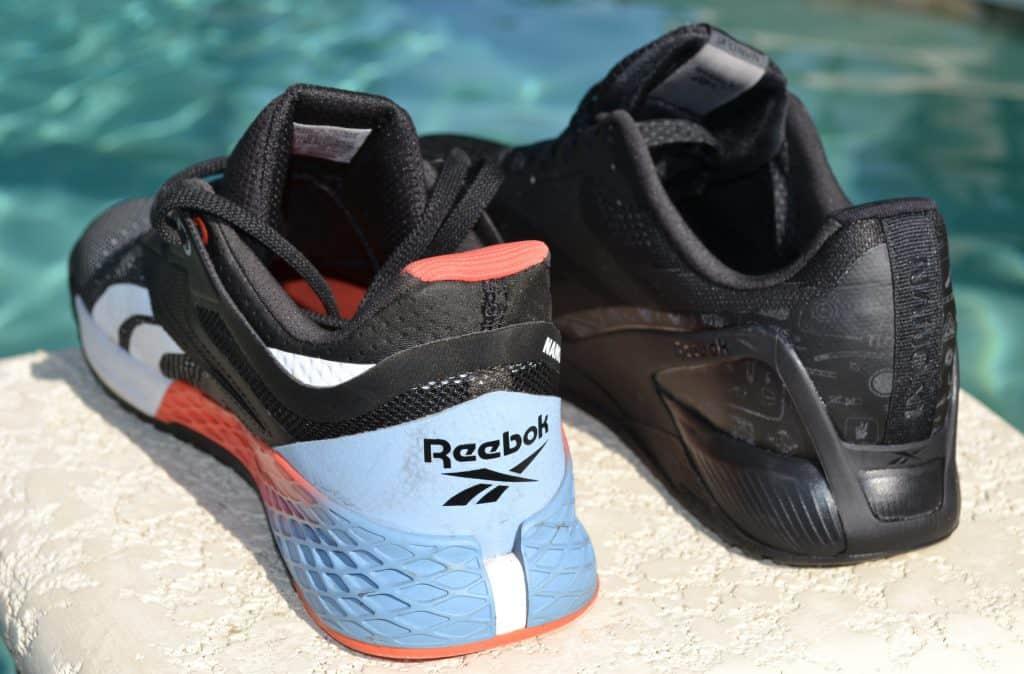Reebok Nano X1 Versus Nano X Training Shoe (5)
