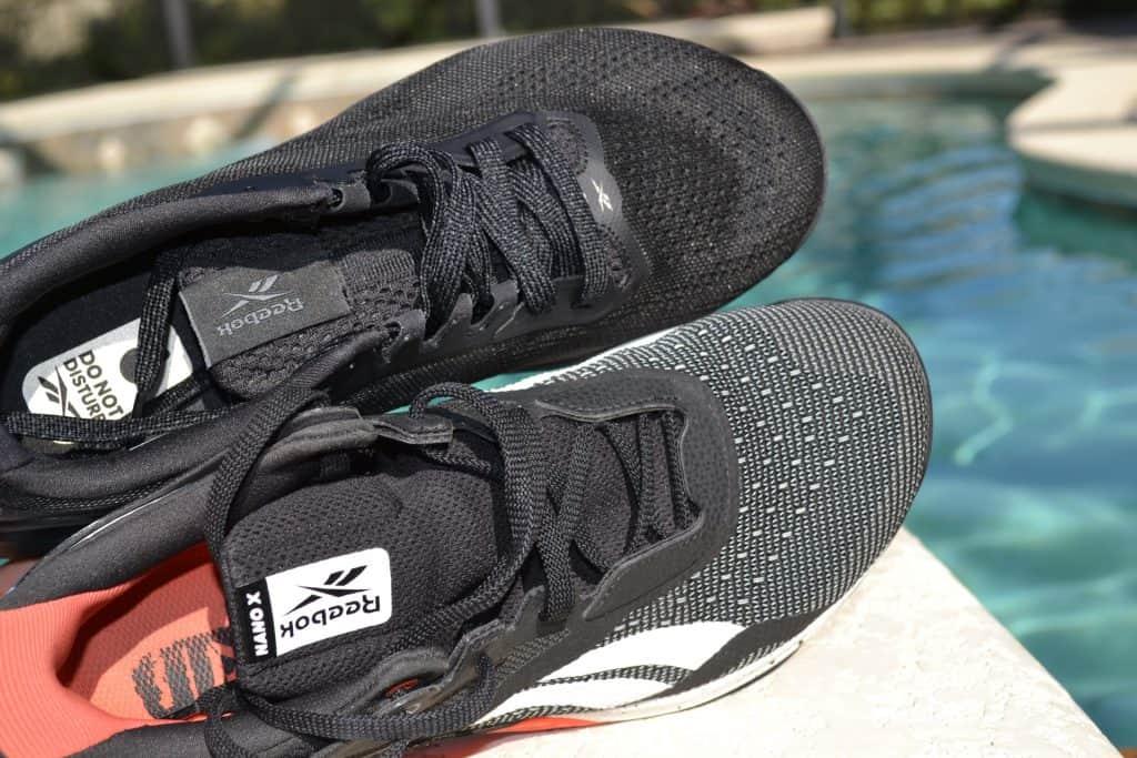 Reebok Nano X1 Versus Nano X Training Shoe (7)