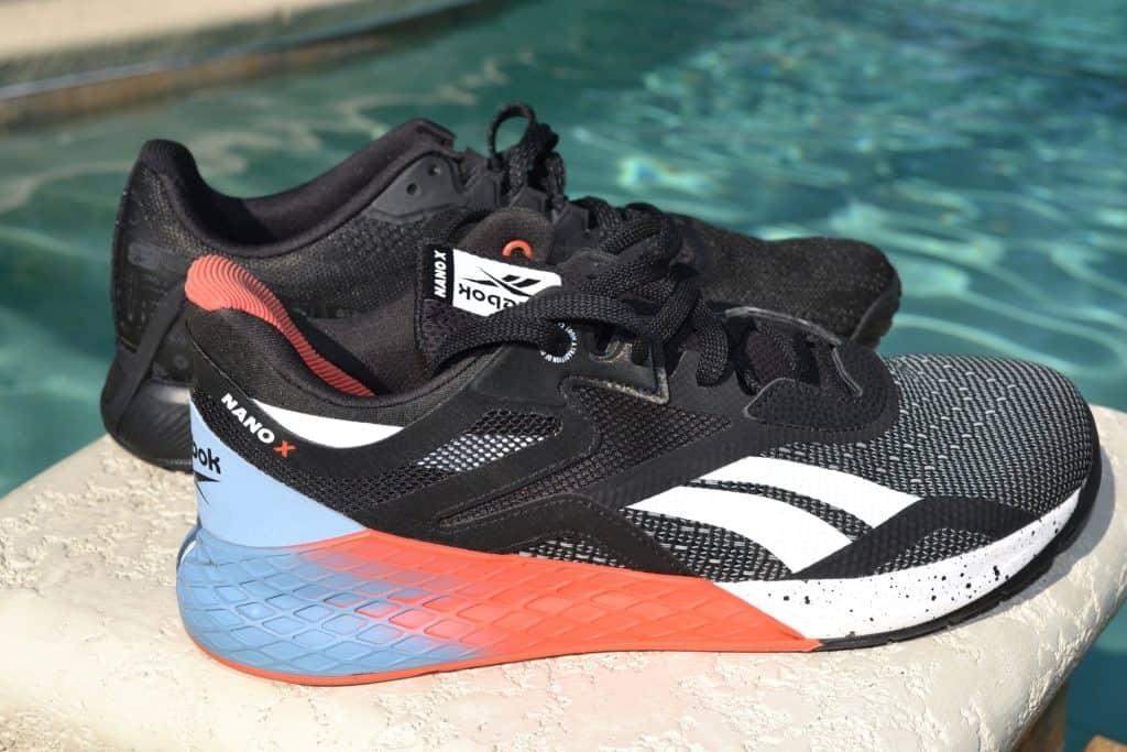 Reebok Nano X1 Versus Nano X Training Shoe (8)