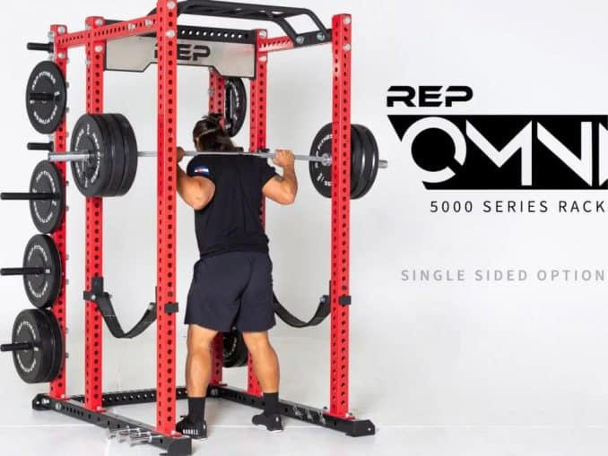 Ref Fitness Rep Omni Rack main single