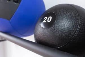 Rep Fitness V2 Slam Balls 20