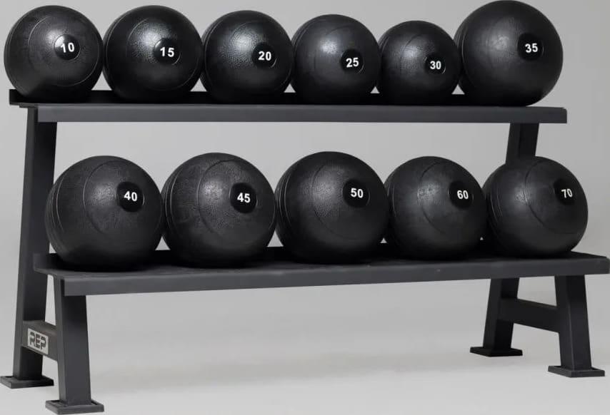 Rep Fitness V2 Slam Balls all weights