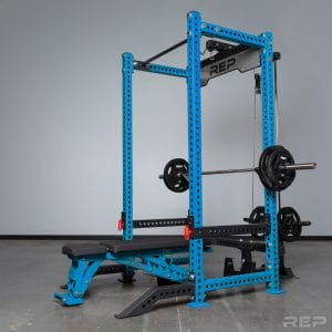 REP PR-5000 V2 Power Rack