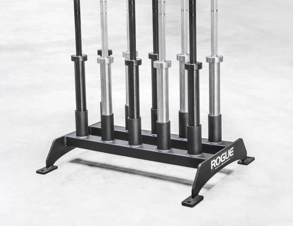 Rogue 10 Bar Holder with bars