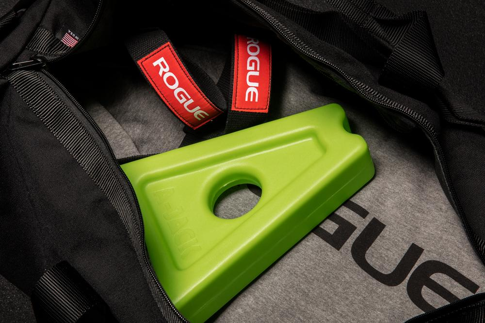 Rogue A-Jack in the bag