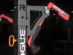 Rogue Adjustable Monolift - Monster Lite with brand name