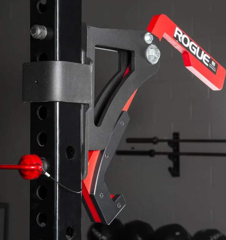 Rogue Adjustable Monolift Monster quarter view-crop
