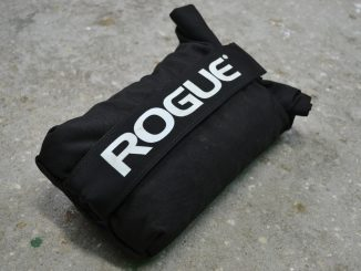 Rogue Brick Bag - great for adding weight to your ruck