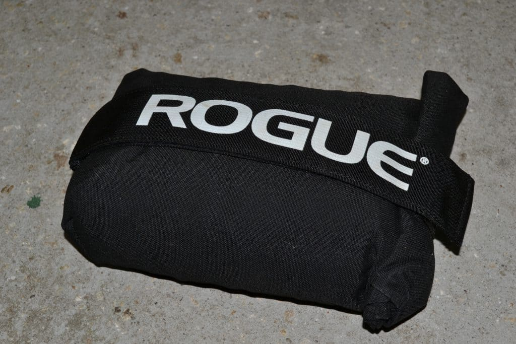 Rogue Brick Bag 10lb Review Overview