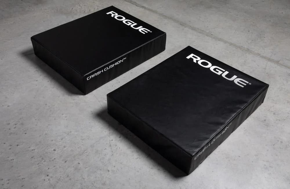 Rogue Crash Cushion crash cushion pair