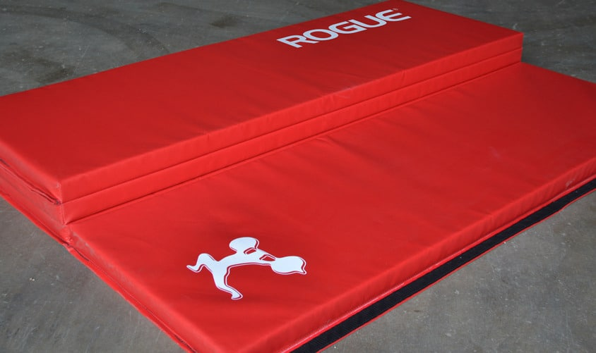Rogue Crash Mat full view