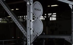 Rogue Double Wall Ball Target main