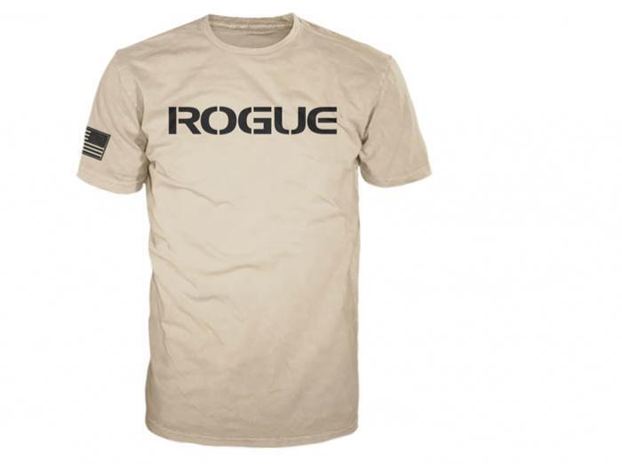 Rogue Dri-Release® Shirt sand full front