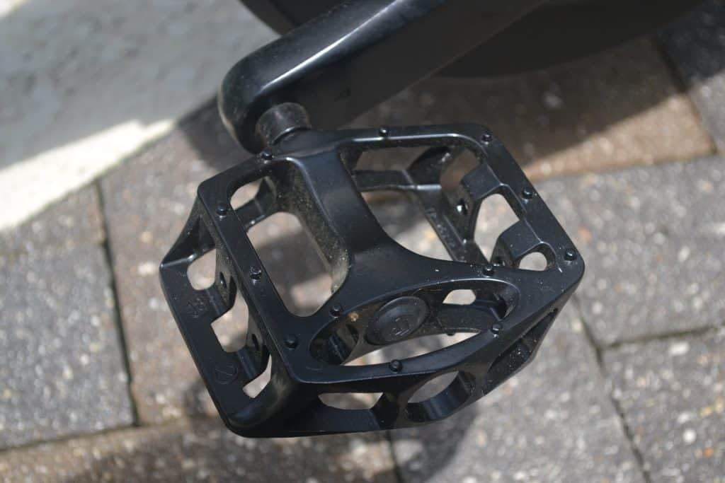 Rogue Echo Bike Pedals