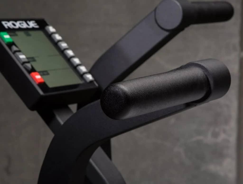Rogue Echo Bike console