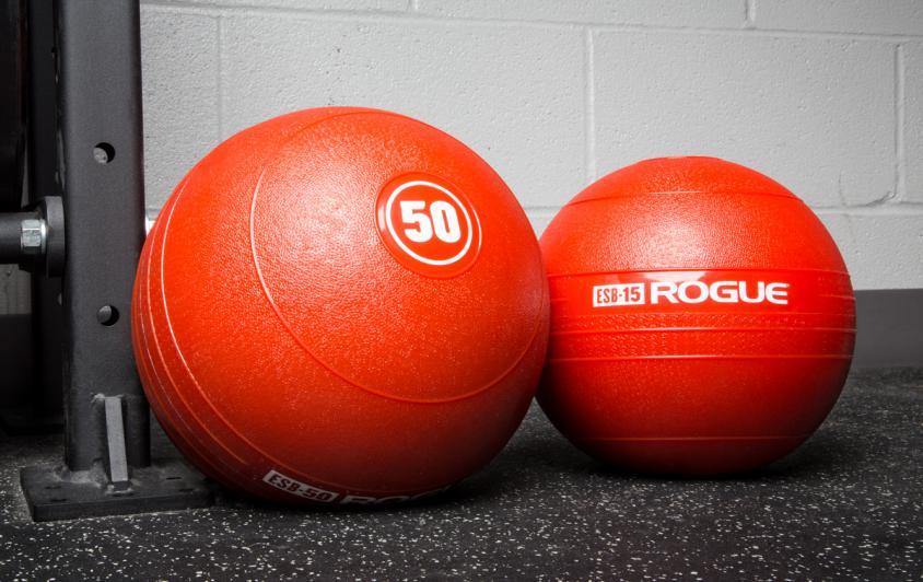 Rogue Echo Slam Balls main