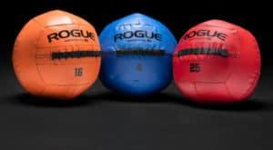 Rogue Fitness Color Medicine Balls main