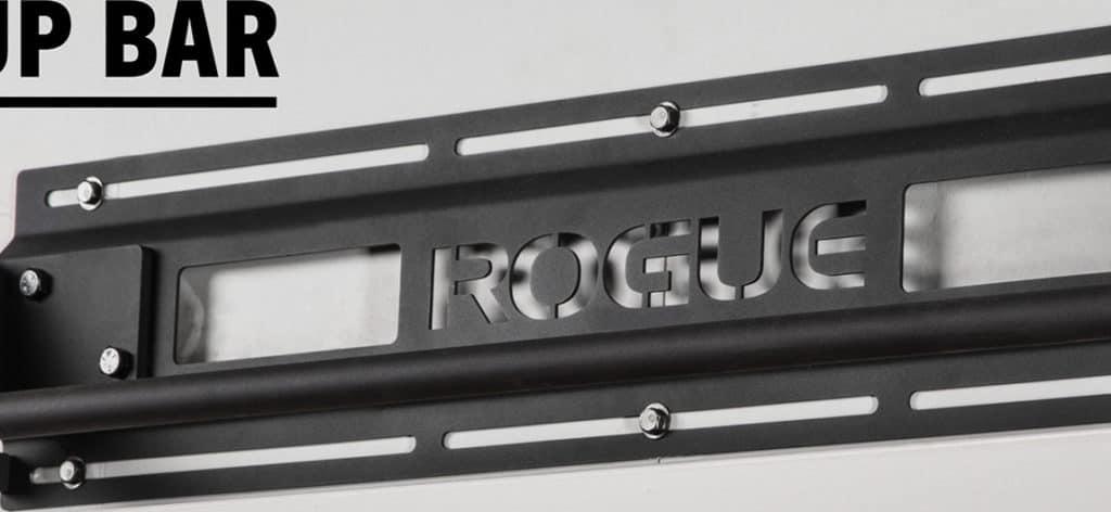 Rogue Jammer Pull-Up Bar main