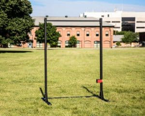 Rogue MIL Pull-up Station pull up 7