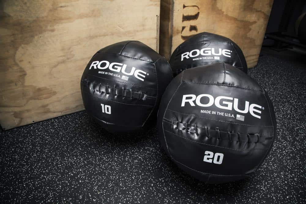Rogue Medicine Balls 10 20