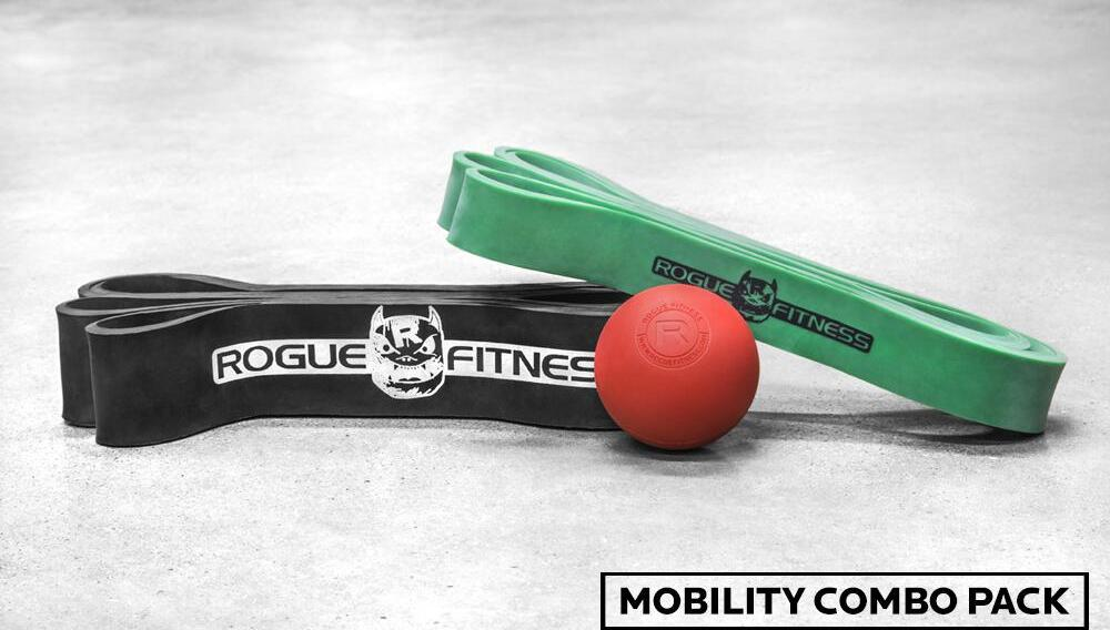Rogue Mobility Packs mobility combo pack