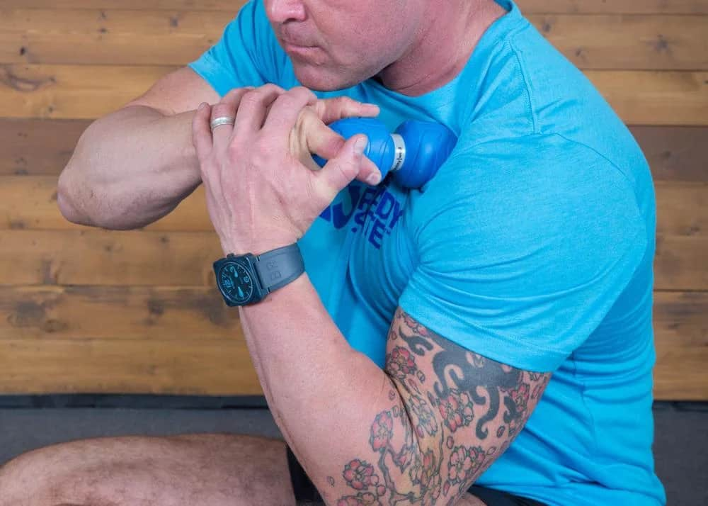 Rogue MobilityWOD Gemini chest