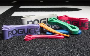 Rogue Monster Bands - a super versatile training tool that has a million uses