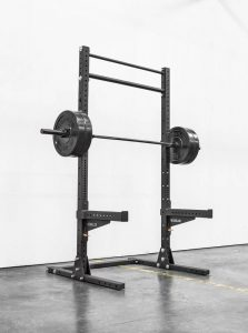 Rogue SML-2 Monster Lite Squat Stand - Great for a garage gym