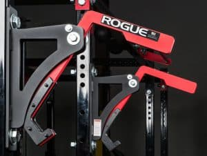 Rogue Monster Monolift Attachment side view