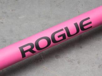 Rogue The Bella Bar 2.0 - Cerakote Special Pink Edition brand