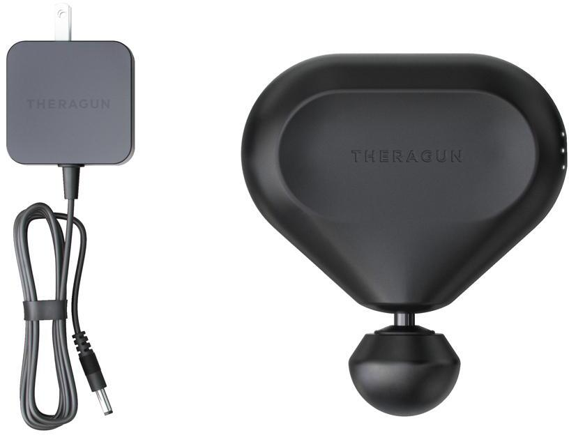 Rogue Theragun Mini with charger