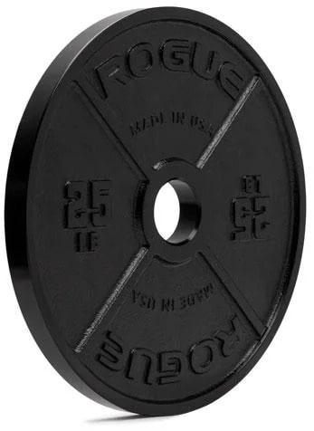 Rogue USA Olympic Plates 25lb