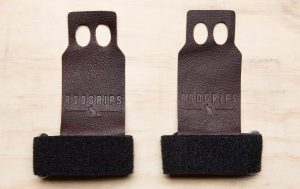 Roo Grips 2 Hole Hand Grips