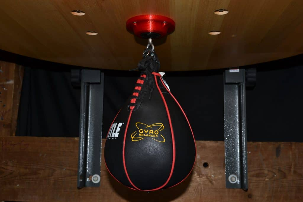 Title Gyro Balanced Speed Bag Review (21)