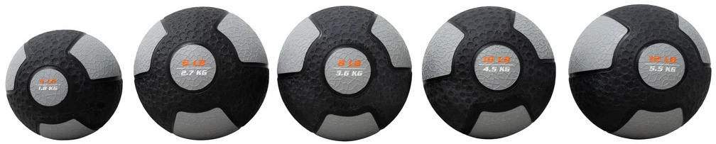 Torque Fitness Medicine Balls main