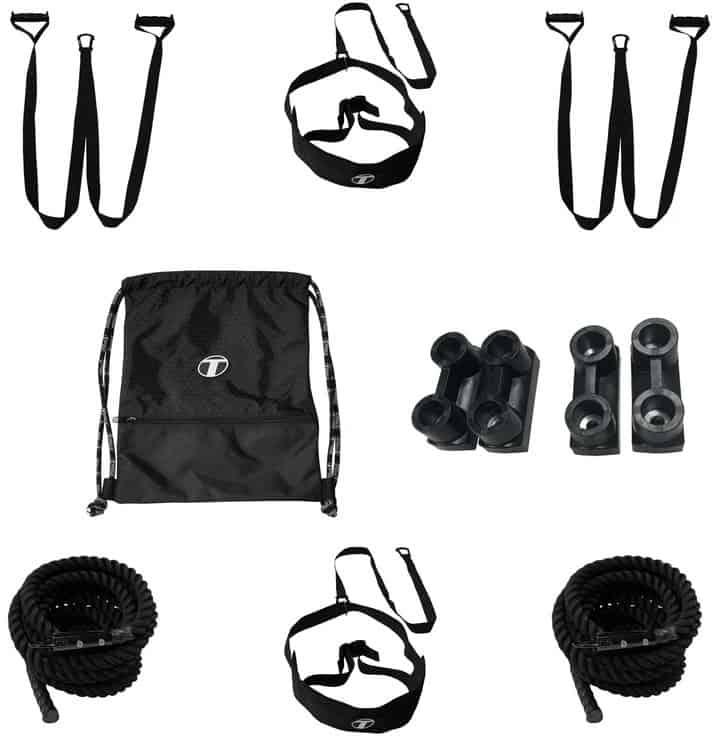 Torque Fitness Tank M4 GT - Team Trainer accessories