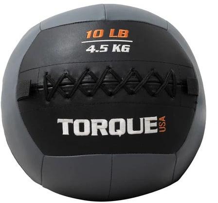 Torque Fitness Wall Balls 10lb