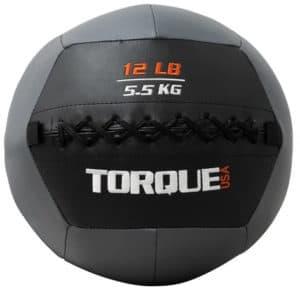 Torque Fitness Wall Balls 12lb