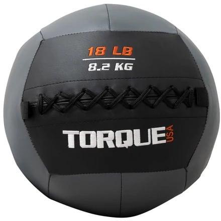 Torque Fitness Wall Balls 18lb