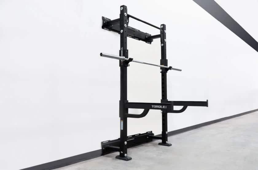 Torque USA Wall-Mounted Squat Rack Slim main
