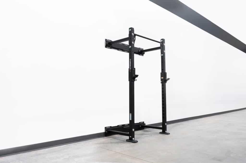Torque USA Wall-Mounted Squat Rack main