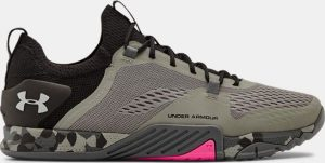 Under Armour TriBase Reign 2 Training Shoe for CrossFit and Functional Fitness