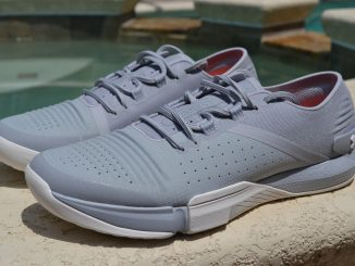The Under Armour TriBase Reign Training Shoe is meant to be used for functional training and workouts like CrossFit