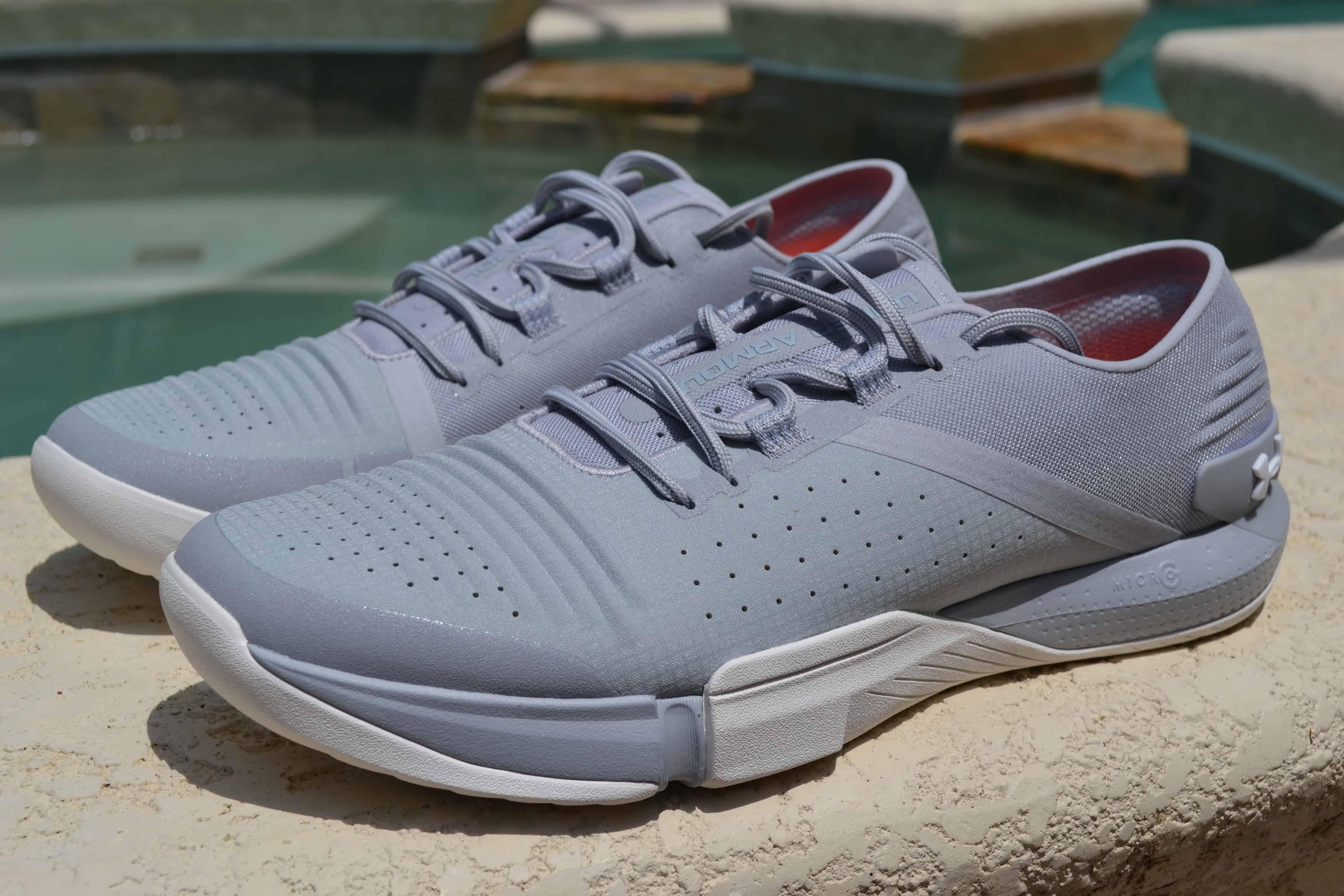 Under Armour TriBase Reign Training Shoe